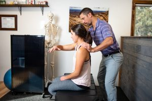 Tyler Wright Doctor of Chiropractic